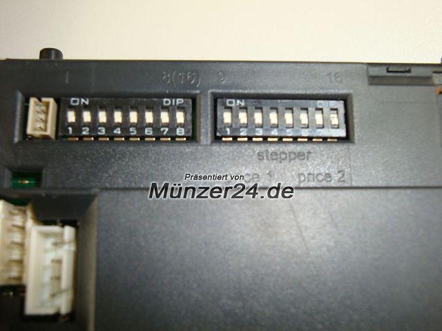 Beckmann 335 - M�nzen sperren - Pr�sentiert von M�nzer24.de