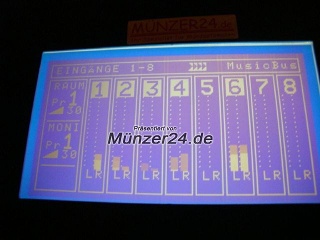 Beckmann 335 mit Musik Maschine- Pr�sentiert von M�nzer24.de