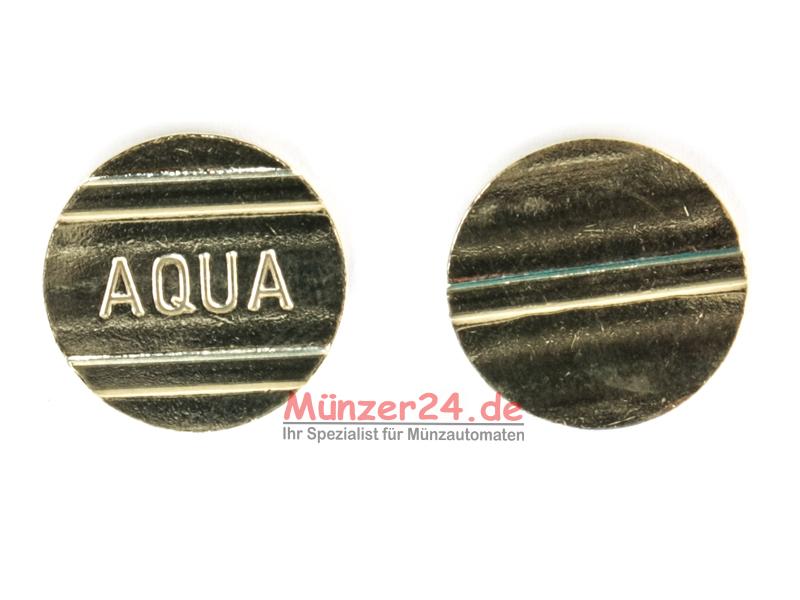Aqua Duschmarke
