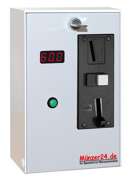 Münzautomat Beckmann EMS 82 TE