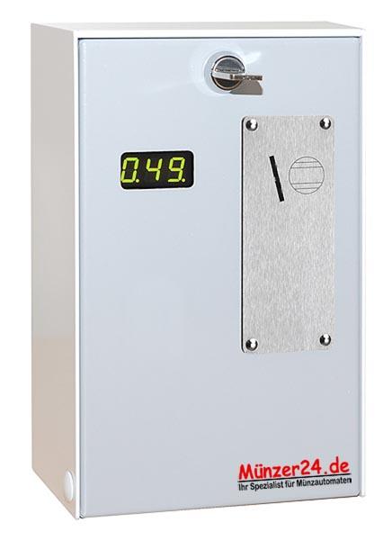 Münzautomat Beckmann EMS  57