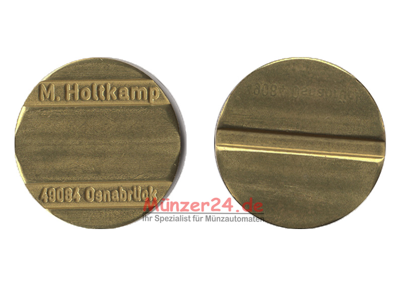 Holtkamp Konturen Wertmarke