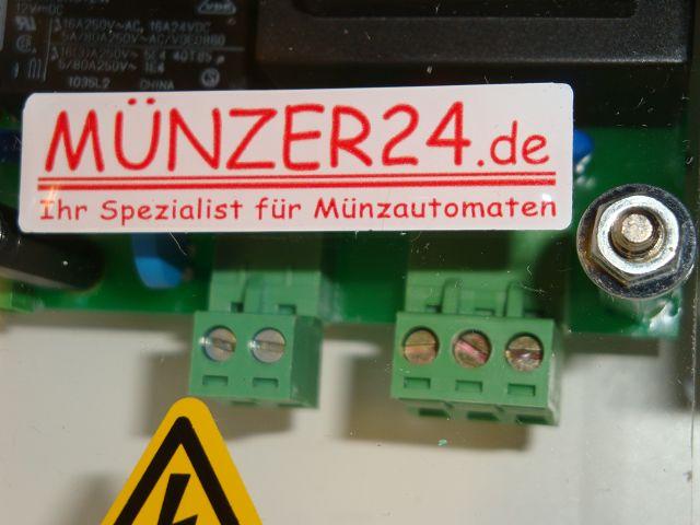 IHGE MP250 - Anschluss - Präsentiert von Münzer24.de