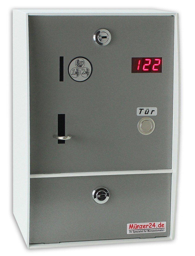 IHGE MP1500 - Präsentiert von Münzer24.de
