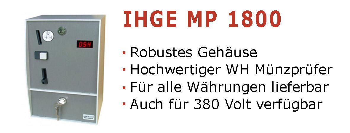 IHGE MP 1800