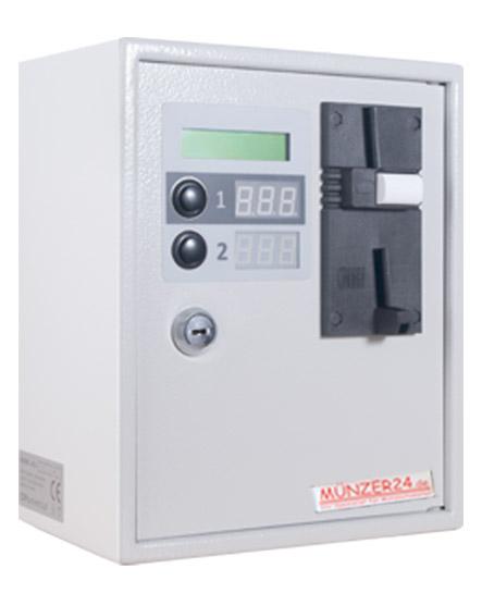Münzautomat CSP - Dual für ein Verbraucher