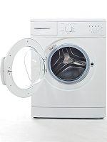 Kassiergerät für  Waschmaschine