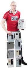 Münzautomaten von Münzer24.de - Thorsten Beier - Shop für Münzautomat, Münzer, Geldwechsler, Wertmarken, Münzgeräte