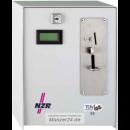Münzzähler NZR LMZ 0115 - Verbrauchsabhängig Wasser