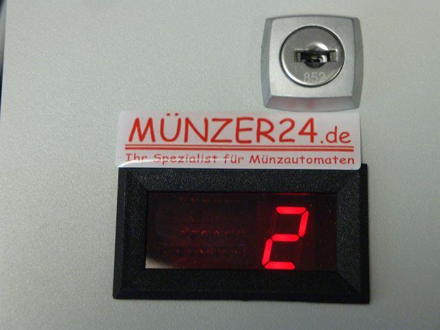 NZR ZMZ 0205 - Anzeige