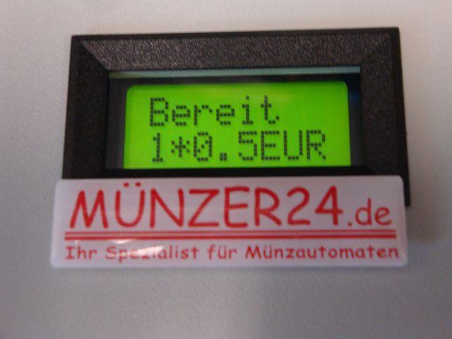 NZR ZMZ 0215 - Laufzeit
