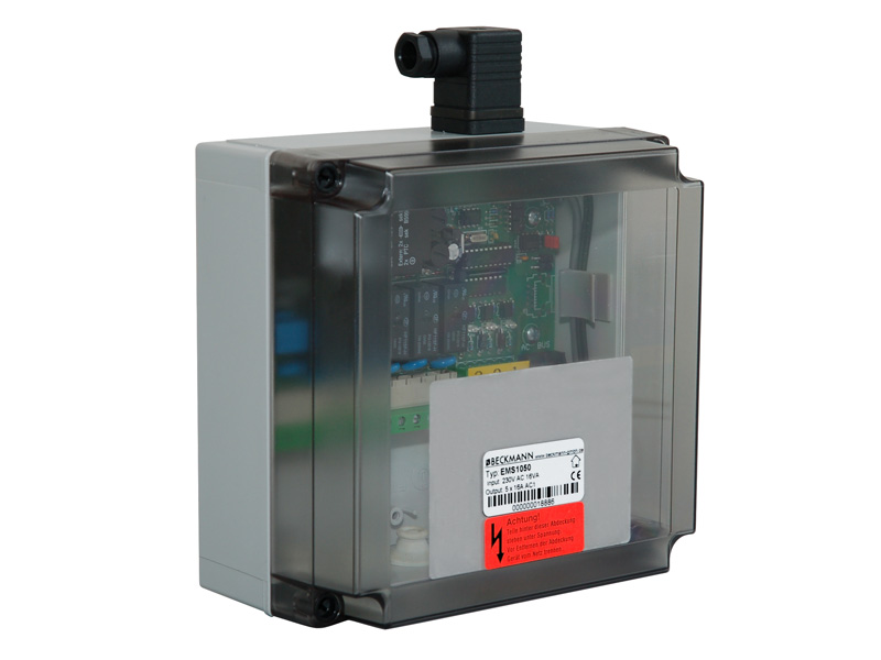 Beckmann Powerbox EMS 1040
