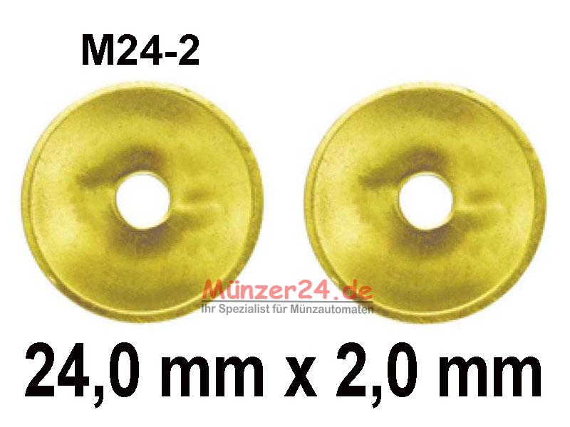 Wertmarke M24-2