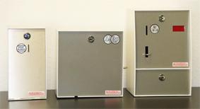 IHGE Münzautomaten -  Präsentiert von Münzer24.de