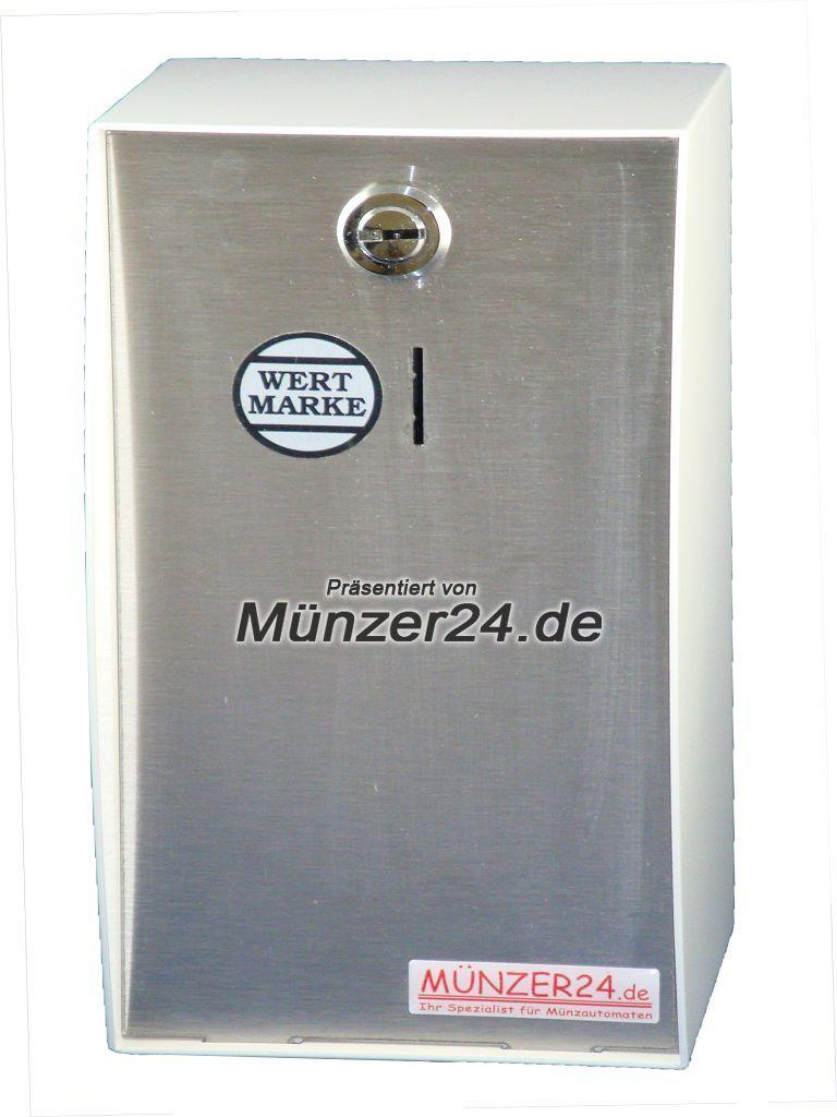 IHGE Münzautomat bt 100 - Präsentiert von Münzer24.de