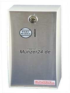 IHGE bt100 - Münzautomat für Waschmaschine / Trockner