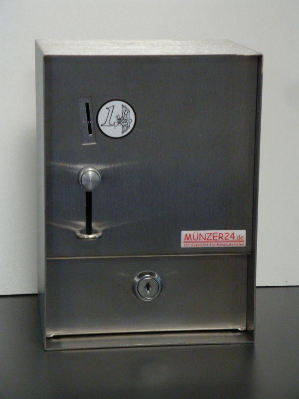 Münzautomat MAG EZ 50 , präsentiert von Münzer24.de
