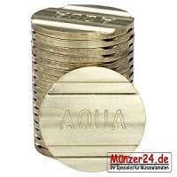 AQUA Duschmarken für Münzkontaktgeber