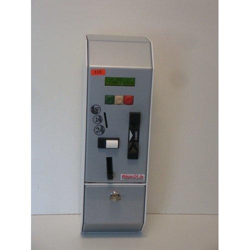 gebrauchtes Münzschaltgerät Beckmann EMS 335