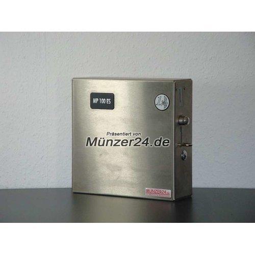 gebrauchtes Münzschaltgerät IHGE MP 100