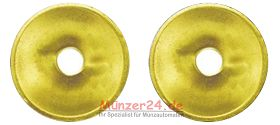 26mm Fichas Metalicas